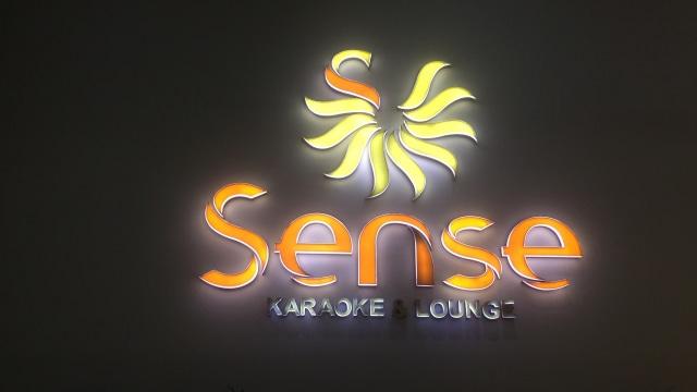 Sense Karaoke Mangga Dua