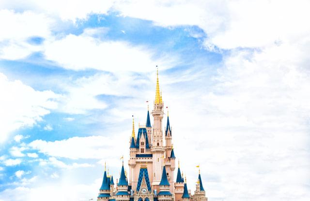 Wow! Restoran Viral di Bandung Ini Bak Istana di Disney World (6136)
