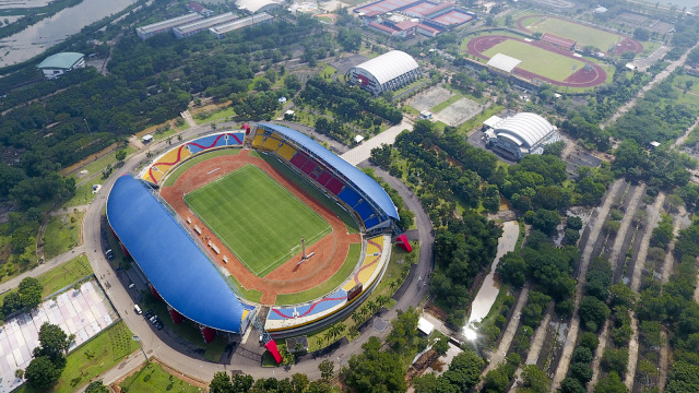 Menakar Peluang Indonesia Jadi Tuan Rumah Piala AFF 2021 (1216055)