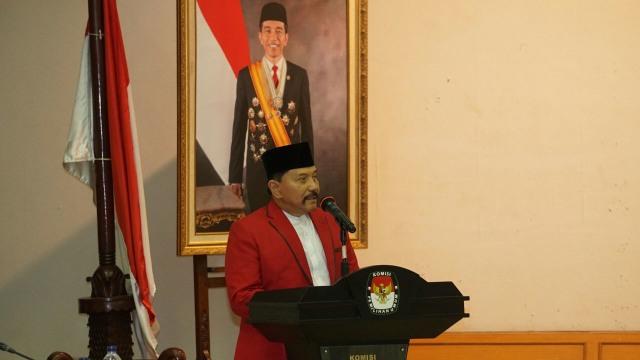 Ketua PKPI Hendropriyono