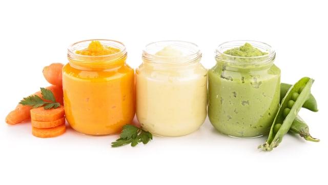 Membuat Sendiri Makanan untuk Bayi? Perhatikan 5 Hal Penting Ini! (595)