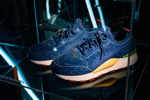 Begini Tampilan Sneaker Kolaborasi Puma dengan Sega (204903)