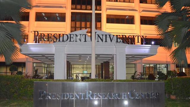 Tips agar Lulus dari President University Tepat Waktu untuk Mahasiswa Kelas Malam (56809)