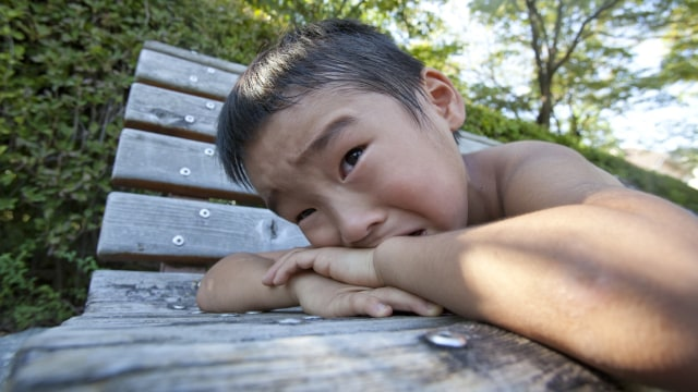 5 Alasan Kenapa Anak Sering Menangis (2217)
