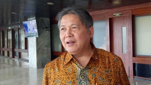 Ketua DPP PDIP Hendrawan Supratikno