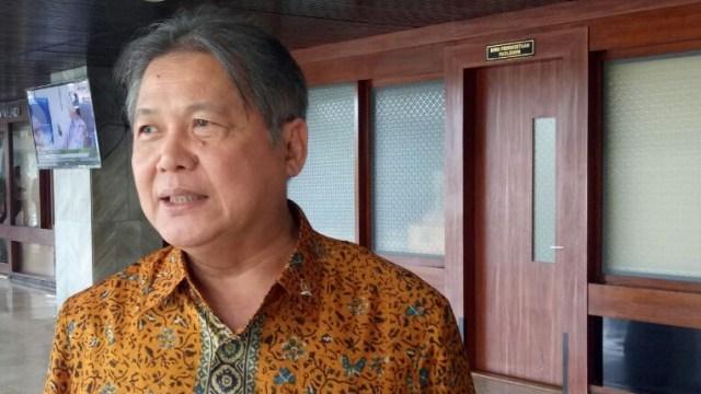 PDIP Bantah Kwik Kian Gie: Konsep Ekonominya Menjadi Platform Partai (86795)