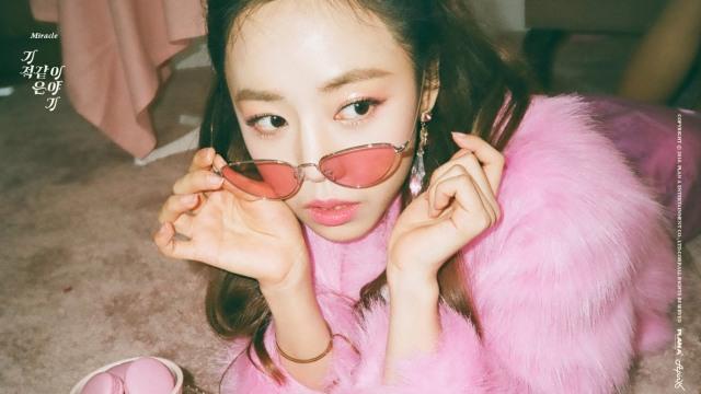 Kim Nam-joo 'Apink'