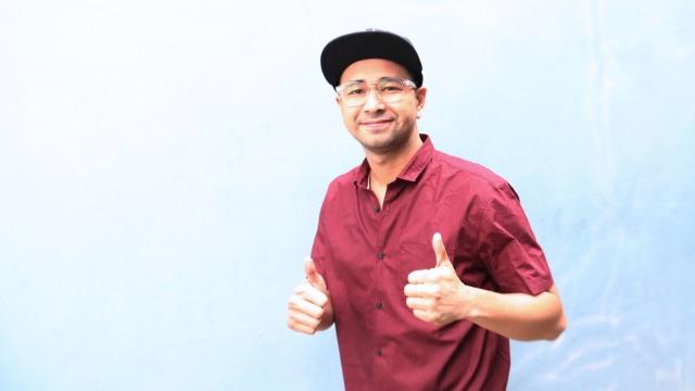 980 Koleksi Foto Penampakan Raffi Ahmad Gratis Terbaik