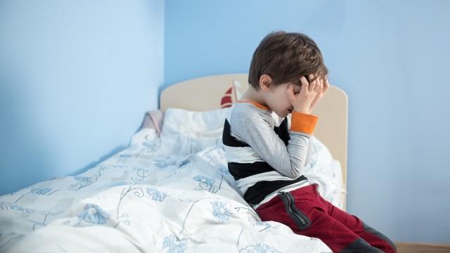 5 Alasan Kenapa Anak Sering Menangis (2218)