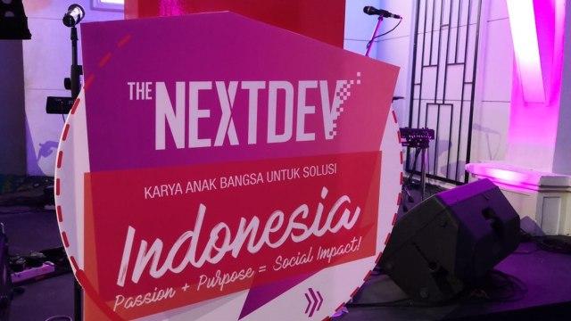 The NextDev