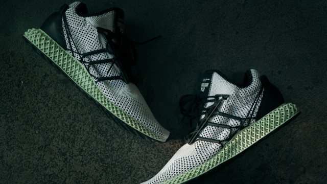Y-3 Runner 4D (COVER)