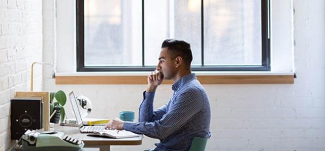 Bisakah kita hidup dengan bekerja secara remote? (83190)