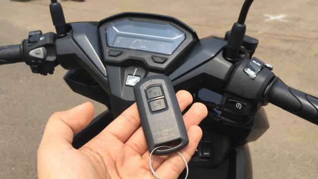 Kunci Keyless Motor Honda Hilang, Ini Prosedur Penggantiannya (590324)