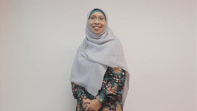 Dr. Yuliati Herbani