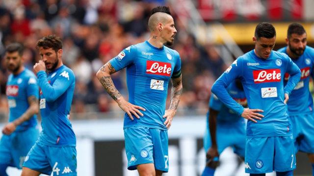 Masalah Chelsea, Masalah Napoli, Masalah Maurizio Sarri (260865)