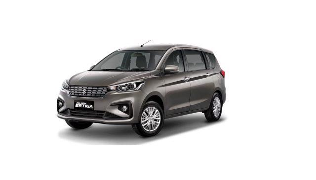 Fitur Dan Spesifikasi Lengkap All New Suzuki Ertiga Kumparan Com