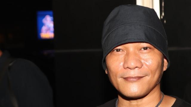 Iwa K Menang dari Selfi Nafilah soal Harta Gono-Gini (482280)