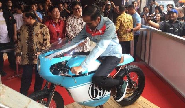 Resmi Jadi Wali Kota Solo, Ini Koleksi Mobil dan Motor Gibran Putra Jokowi (28706)