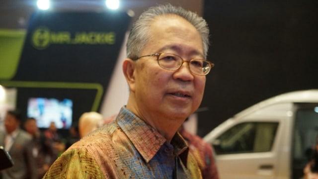 Pameran Otomotif Gaikindo Jakarta Auto Week (GJAW) Ditunda Lagi, Jadi Maret 2021 (120303)