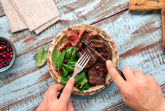 Tips Sehat Berbuka Puasa Selama Ramadhan (10277)