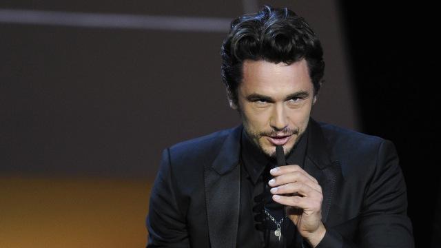 James Franco dan Christian Bale, Dua Aktor Terbaik di Golden Globes (132860)