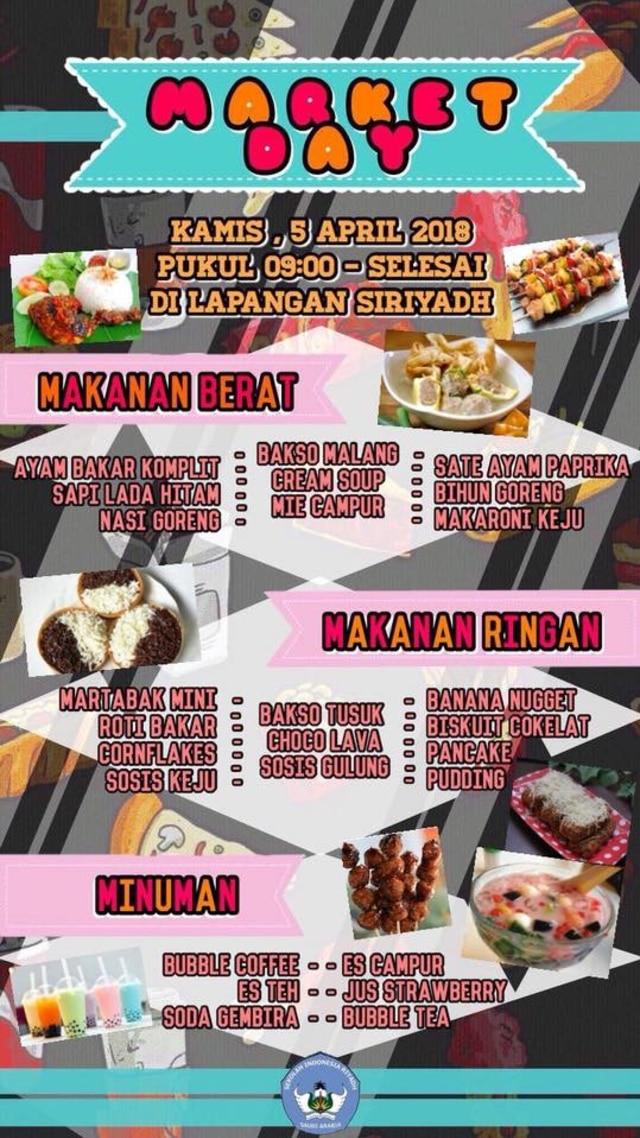 Contoh Proposal Event Bazar / Contoh Proposal Event Bazar - Bazar Ramadhan Expo Rasmi V ...