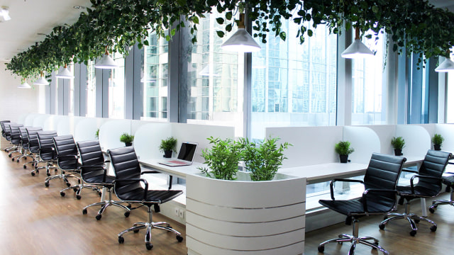 VROffices : Hybrid Coworking Space untuk Membangun The Next Unicorn di Indonesia (35986)
