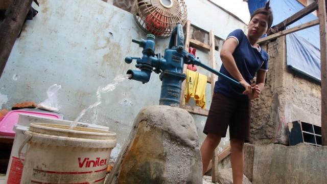 Kebutuhan air tanah DKI Jakarta