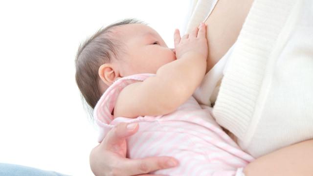 Agar Produksi ASI Lancar, Perlukah Minum Susu Khusus Ibu Menyusui? (507324)
