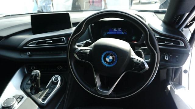 Bocoran Mobil Listrik BMW yang Meluncur ke Indonesia di 2021  (9765)