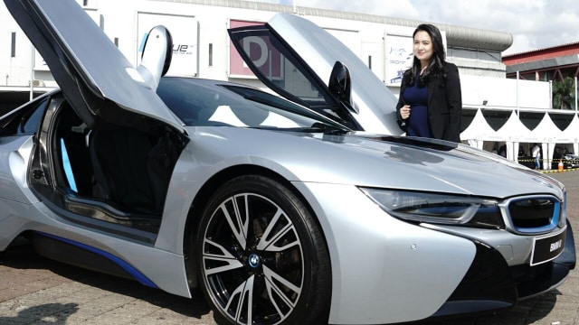 Bocoran Mobil Listrik BMW yang Meluncur ke Indonesia di 2021  (14645)