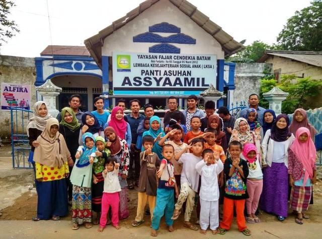 'Kembang Kantil': 'Amburadul' dalam Segala Aspek (2984)