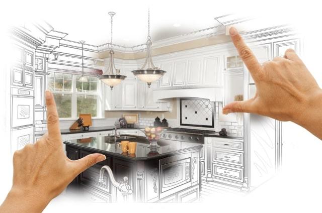 Siapkan 8 Hal ini jika Ingin Membuat Rumah Sendiri