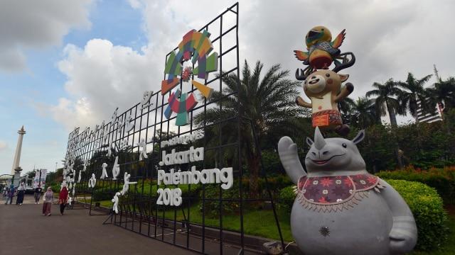 Agar Gaung Asian Games Tak Surut Selama Piala Dunia (203818)