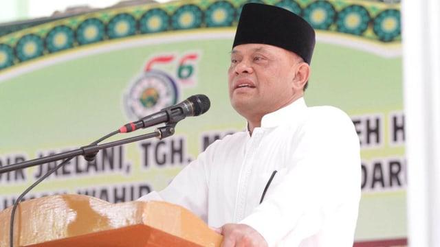 Lipsus, Duel Kedua Jokowi-Prabowo, Gatot Nurmantyo
