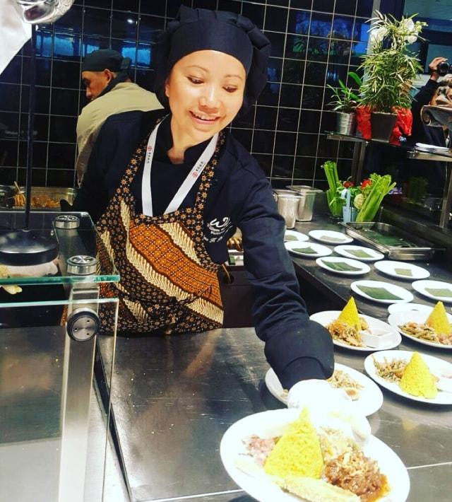 5 Chef Wanita Indonesia yang Telah Mendunia (57685)