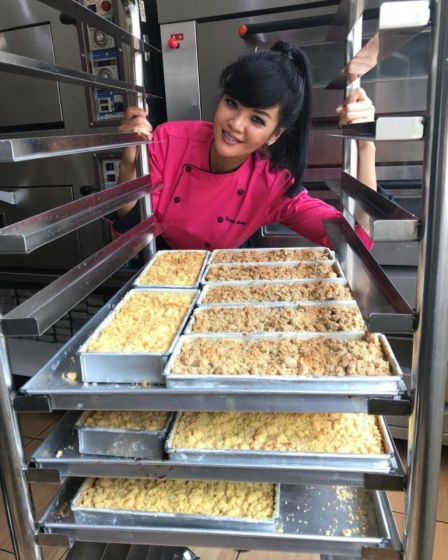 5 Chef Wanita Indonesia yang Telah Mendunia (57683)