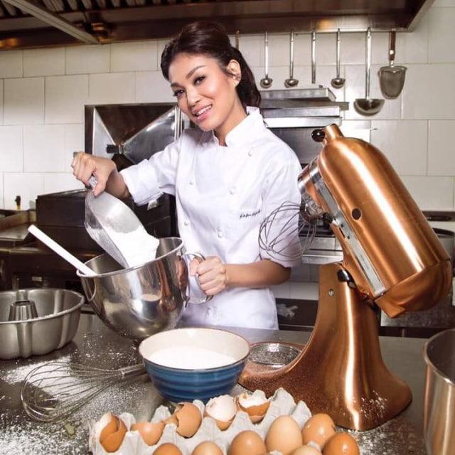5 Chef Wanita Indonesia yang Telah Mendunia (57684)