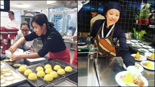 5 Chef Wanita Indonesia yang Telah Mendunia (57682)