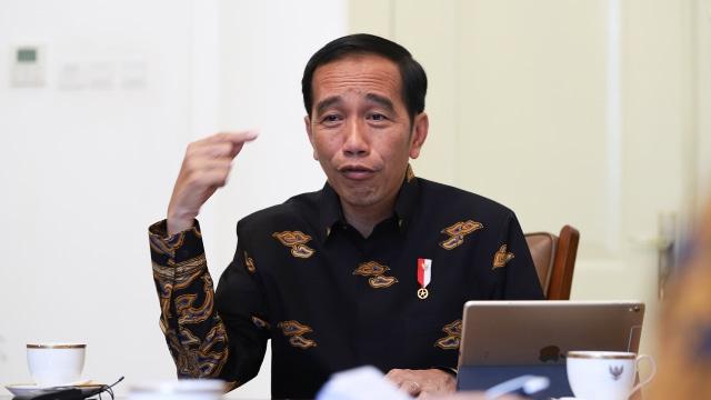 Anggaran Bocor: Diungkap Prabowo, Dibantah Jokowi, Dibenarkan JK (757837)