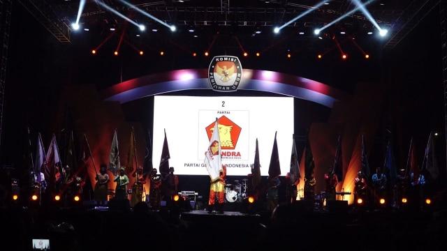 Prabowo: Saya Harus Banyak Tahan Diri demi Kepentingan yang Lebih Besar (202851)