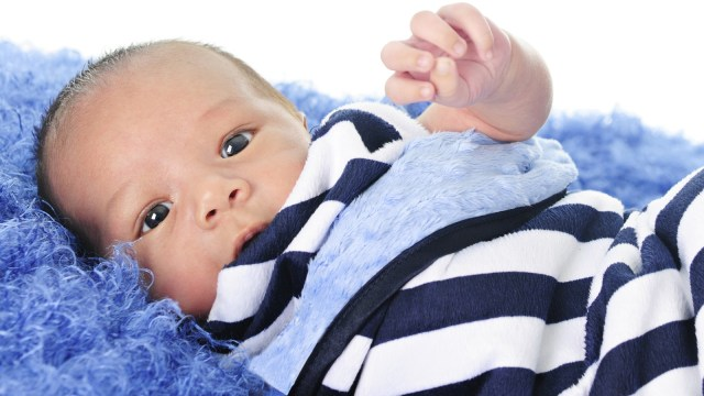 5 Penyebab Bayi Susah Tidur (101480)
