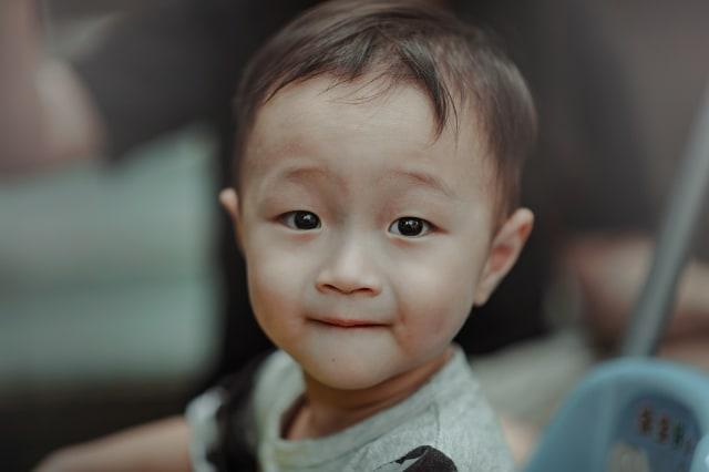 Alasan Kenapa Anak Lupa Memorinya Sewaktu Bayi (77386)