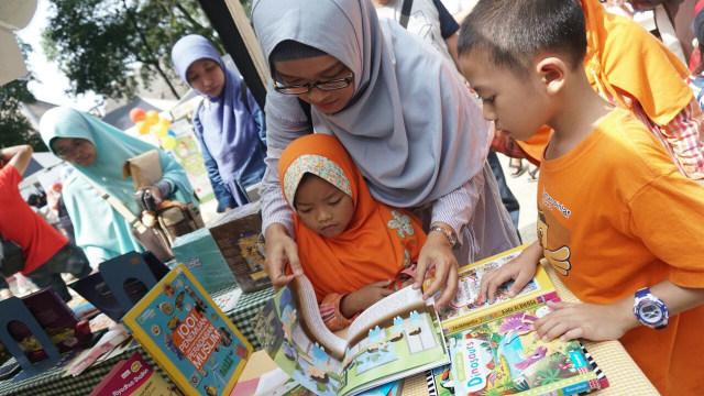 Festival Hari Buku Anak Vol II