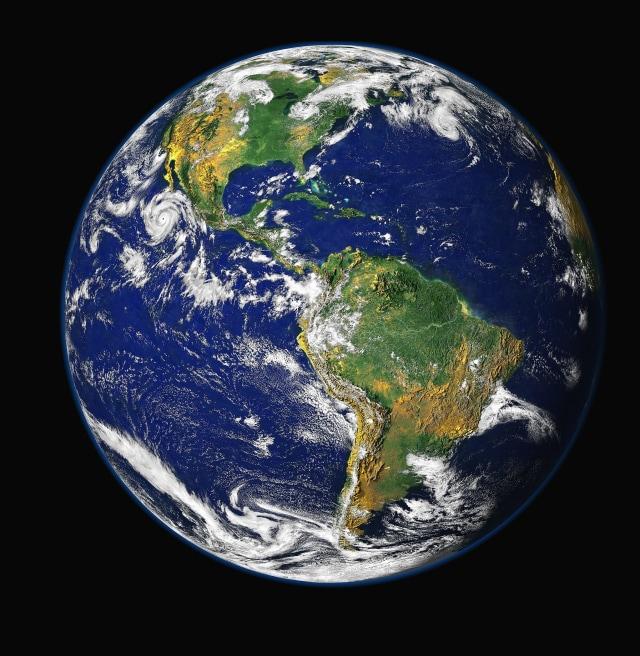 Sadarkah Bahwa Penamaan Planet Bumi Berbeda Dari Planet Lainnya Kumparan Com