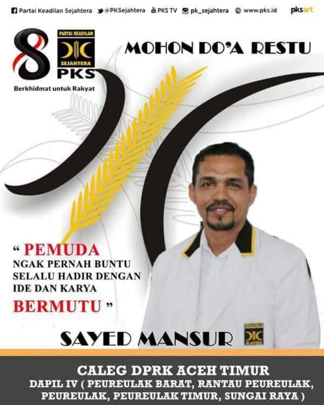Foto Kader PKS Dicatut untuk Menjelek-jelekkan Kartini di Medsos (274614)