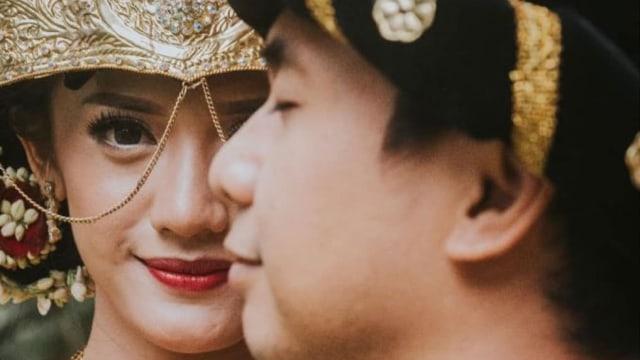 Pre-wedding Raditya Dika