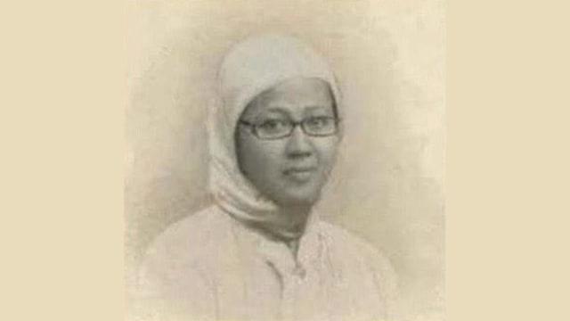 Sejarawan Ragukan Keaslian Foto Kartini Berkerudung (388436)