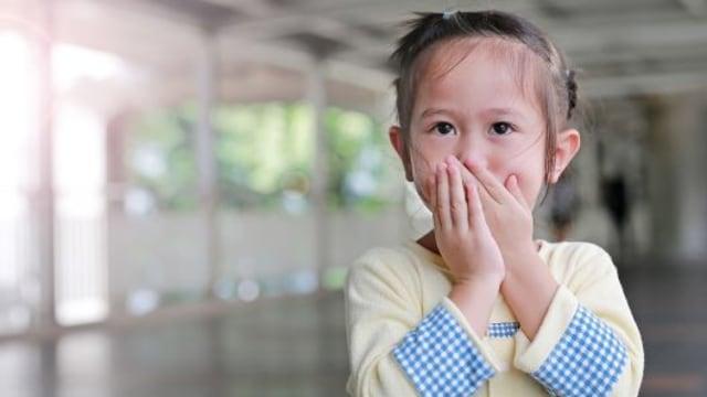 Moms, Kenali Jenis Sariawan pada Anak (45124)