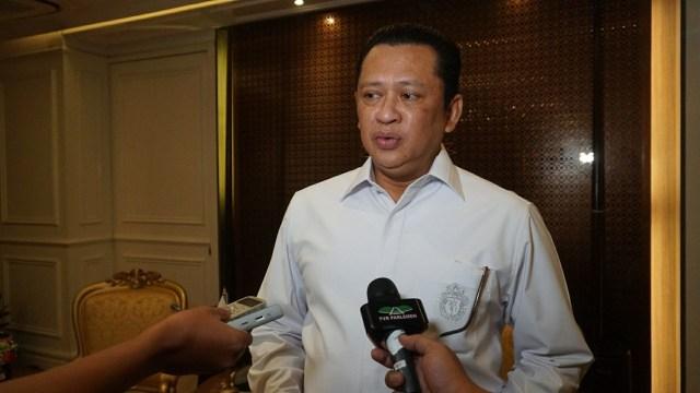 Golkar soal Gugatan UU Pemilu: Terserah Jokowi Pilih JK atau Airlangga (274748)